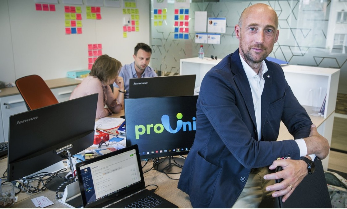 €60M Contract for Portfolio Company ProUnity